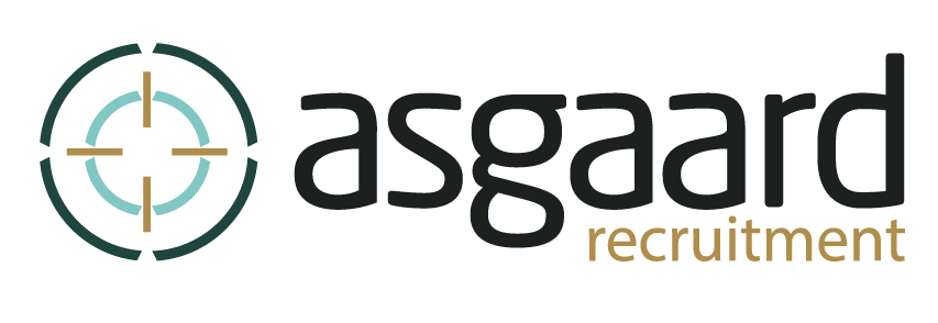 Asgaard Recruitment Logo