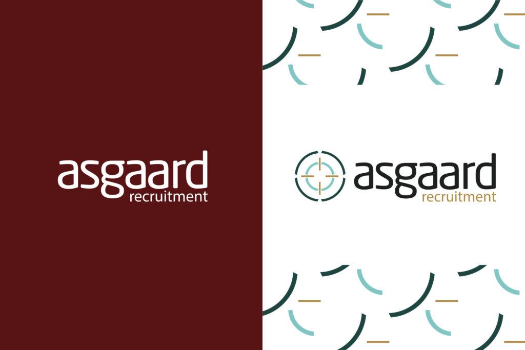 Asgaard nyt logo