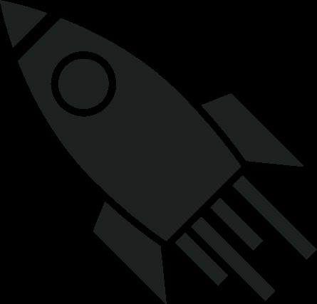 raket ikon