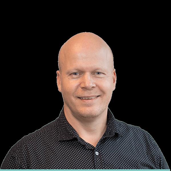 Jens Nicolaj Maagaard