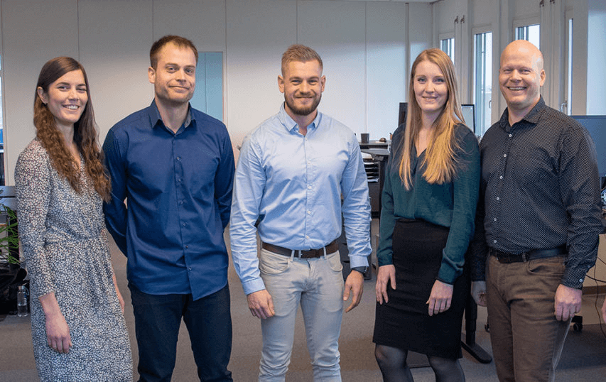 Team Asgaard Recruitment